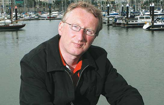 Colin Bateman Net Worth