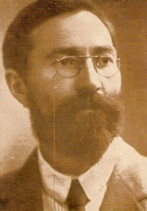 Francis Sheehy-Skeffington