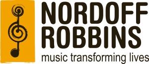 Nordoff Robbins Logo Landscape Colour JPEG